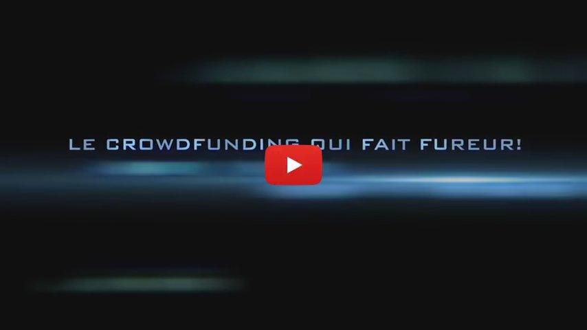 D couvre le crowdfunding qui fait fureur commencer - Aider a financer un projet ...